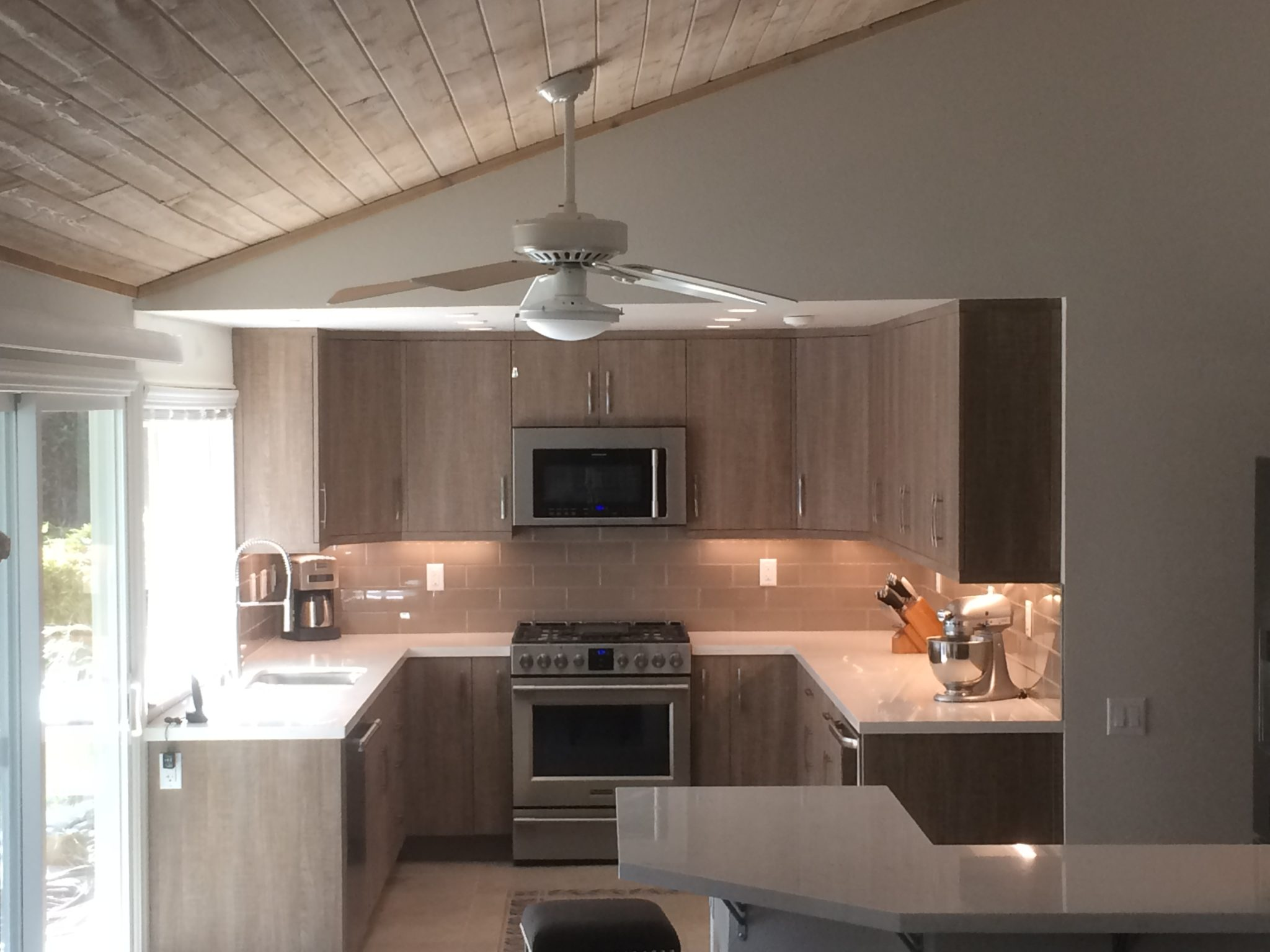 Kitchen Remodel Palm Springs Ca